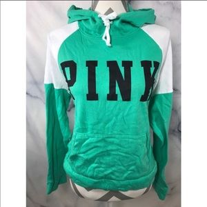 Pink VS Sweater M